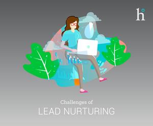 challenges-of-lead-nurturing